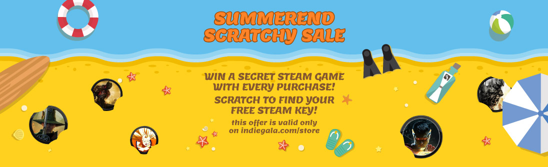 Steam games and bundles on sale - Only on Indiegala com!
