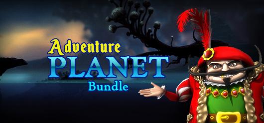 Adventure Planet Bundle