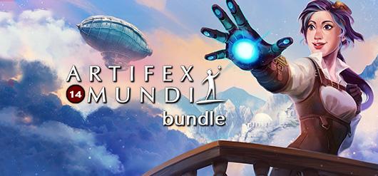 Artifex Mundi Bundle #14