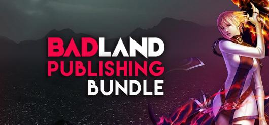 The BadLand Publishing Steam Bundle