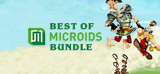 BEST OF MICROIDS BUNDLE