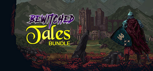 Bewitched Tales Bundle