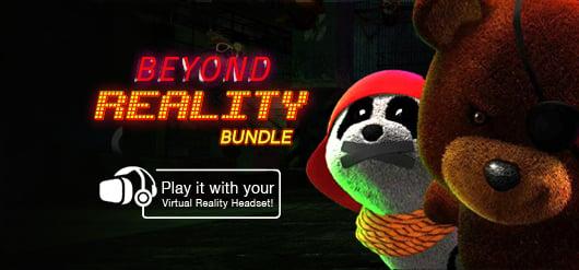 Beyond Reality Steam Bundle