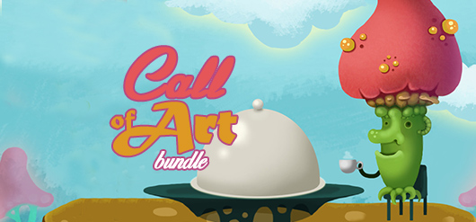 Call of Art Bundle