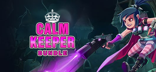 Calm Keeper Bundle