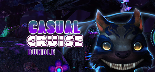 Casual Cruise Bundle