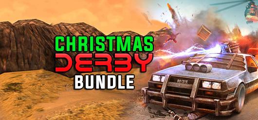 Christmas Derby Bundle