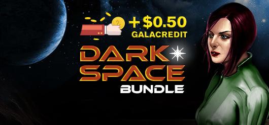 Dark Space Steam Bundle