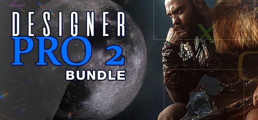 Designer Pro 2 Bundle