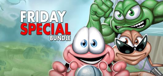 Friday Special #68 Steam Bundle