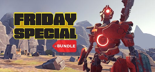Friday Special #76 Steam Bundle