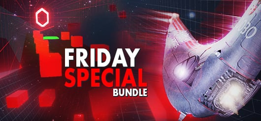 Friday Special Bundle #66