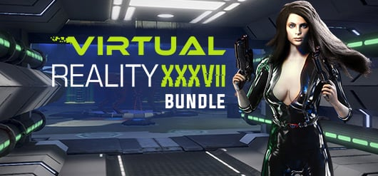 Virtual Reality Steam Bundle XXXVII