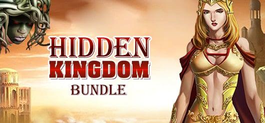 Hidden Kingdom Bundle