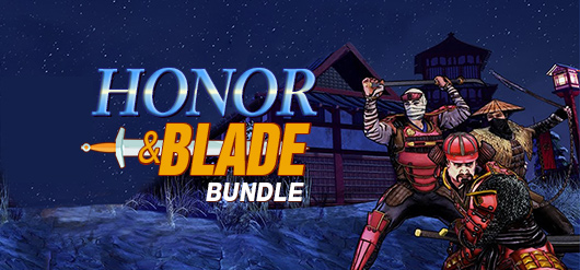 The Honor and Blade Bundle