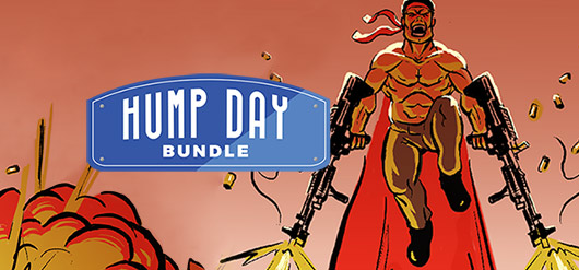 Hump Day Steam Bundle #64