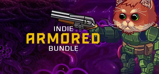 Indie Armored Steam Bundle