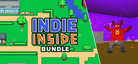 Indie Insiede Bundle