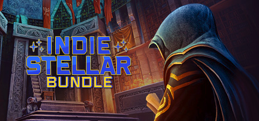 Indie Stellar Steam Bundle