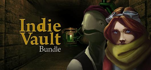 The Indie Vault Steam Bundle