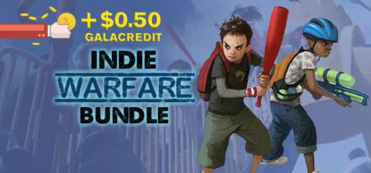Indie Warfare Steam Bundle