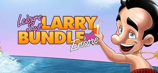 Leisure Suit Larry Encore Bundle