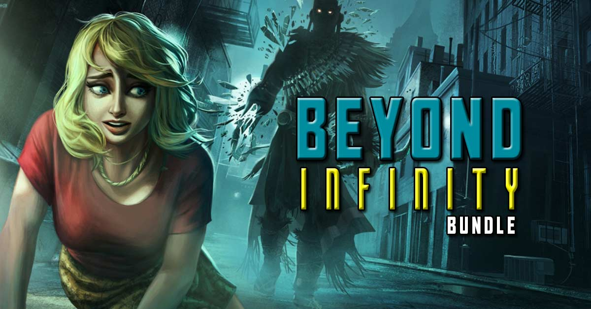 Beyond Infinity Bundle