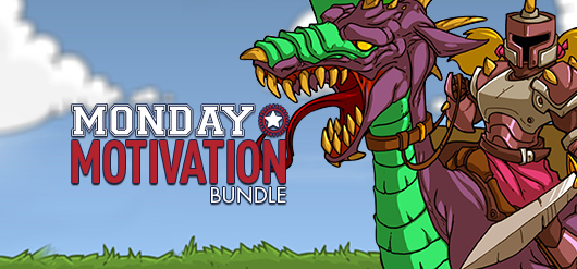 Monday Motivation Bundle #68 Steam Bundle