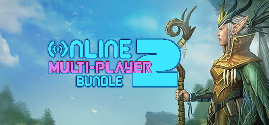 Online Multi Player 2