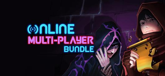 The Online Multi-Player Bundle