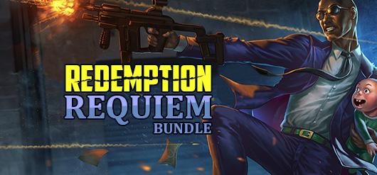 Redemption Requiem Steam Bundle