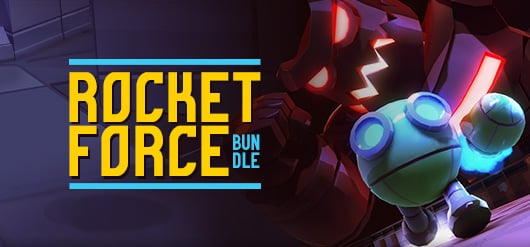 Rocket Force Steam Bundle