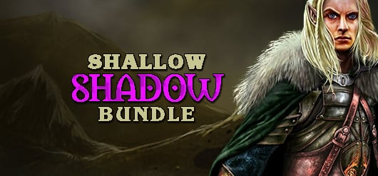 Shallow Shadow Bundle