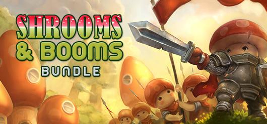 Hrooms & Booms Bundle