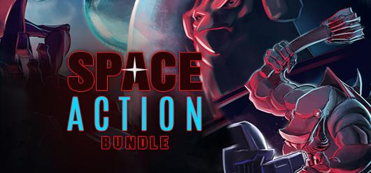 Space Action Bundle