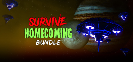 Survive Homecoming Bundle