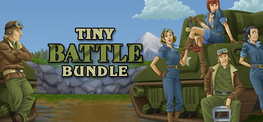 Tiny Battle Bundle