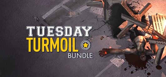 Tuesday Turmoil Bundle