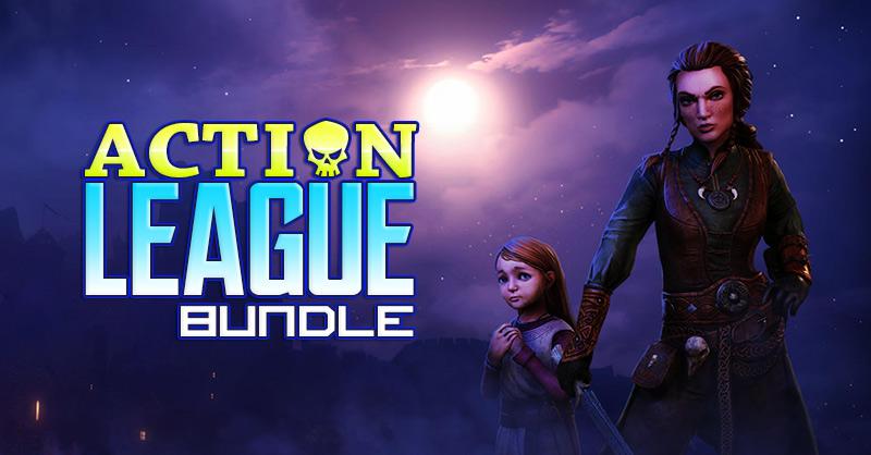 Steam Games Bundle