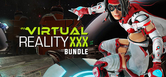 Virtual Reality XXX Steam Bundle