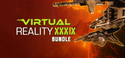 Virtual Reality Steam Bundle XXXIX