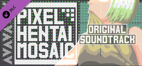Pixel Hentai Mosaic - OST