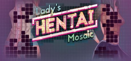 Lady's Hentai Mosaic