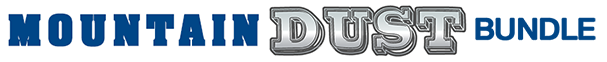 Mountain Dust Bundle Logo