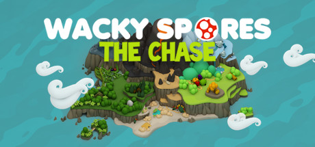 Wacky Spores: The Chase