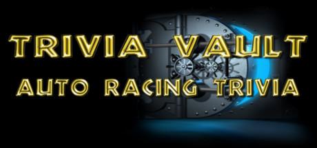 Trivia Vault: Auto Racing Trivia