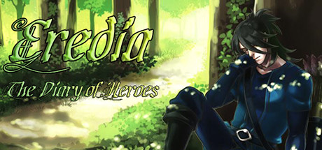 Eredia: The Diary of Heroes