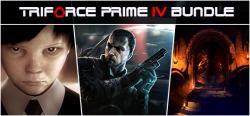 Triforce Prime 4 Bundle