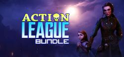 Action League Steam Bundle