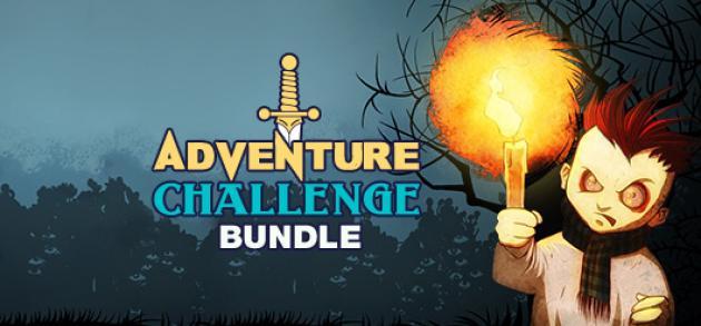 The Adventure Challenge Steam Bundle